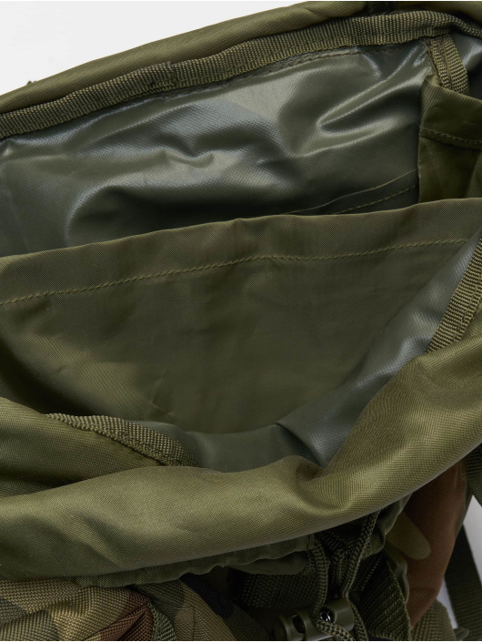 Brandit Mochila Nylon camuflaje