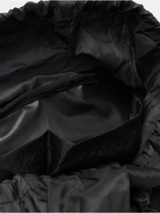 Brandit Mochila Nylon negro