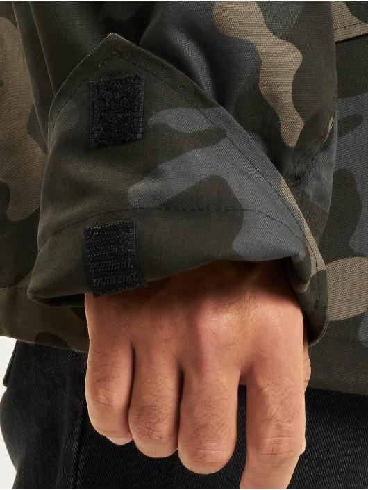 Brandit Övergångsjackor M65 Classic Fieldjacket kamouflage
