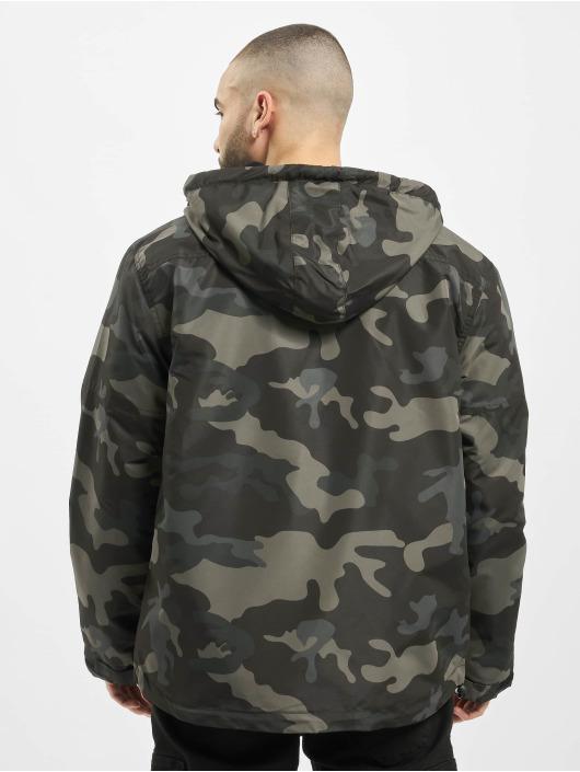 Brandit Övergångsjackor Fullzip kamouflage
