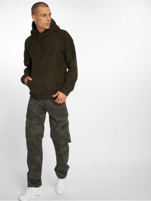Brandit Pantalon cargo Adven camouflage