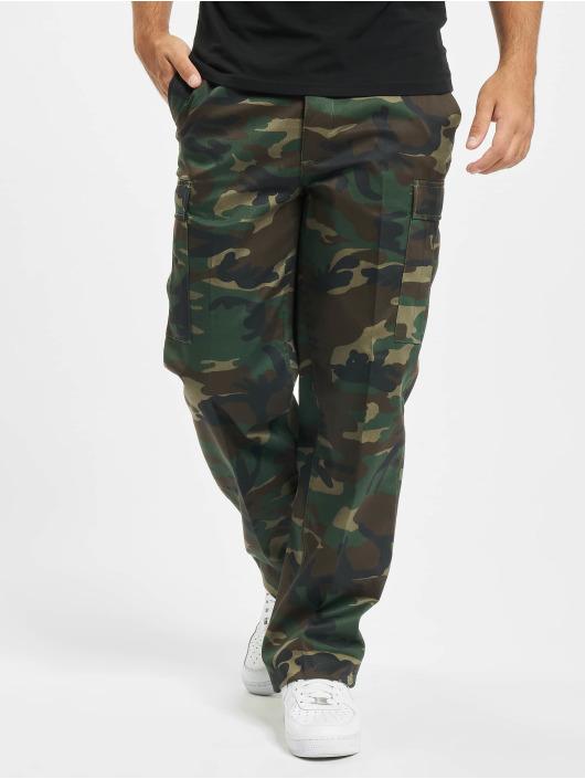 Brandit Pantalon cargo US Ranger camouflage