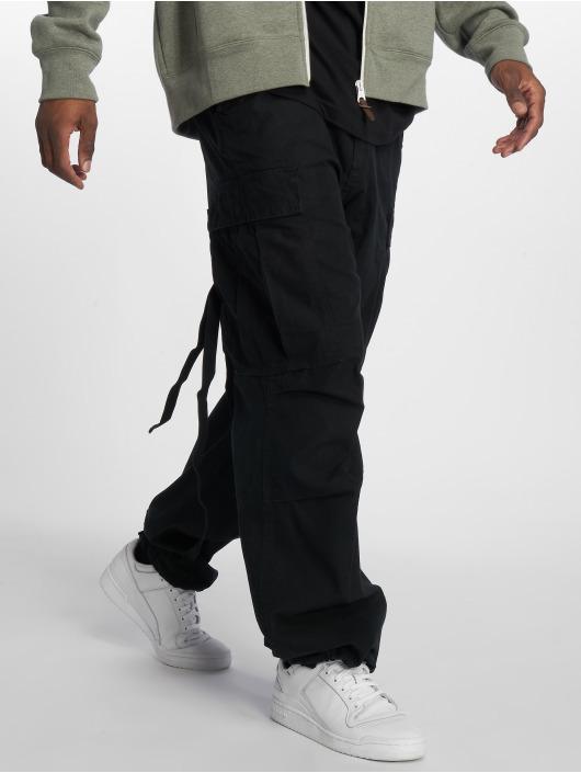 Noir 578964 Brandit Homme M65 Cargo Pantalon Vintage ExfAawq0