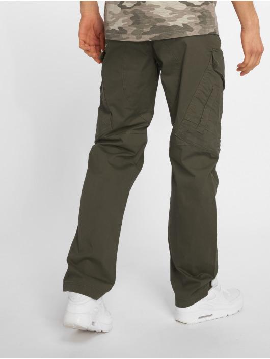 Brandit Pantalon cargo Adven olive