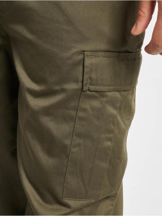 Brandit Pantalon cargo US Ranger olive