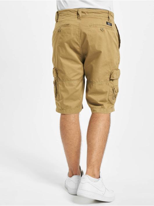 Brandit Pantalón cortos Ty marrón