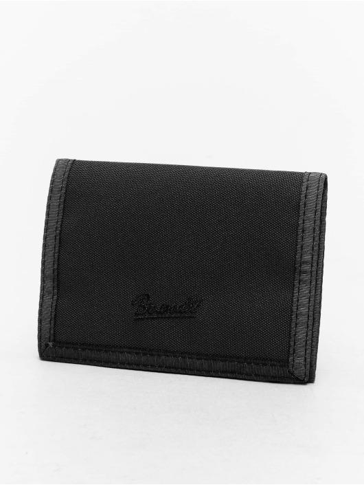 Brandit Peněženky Three čern