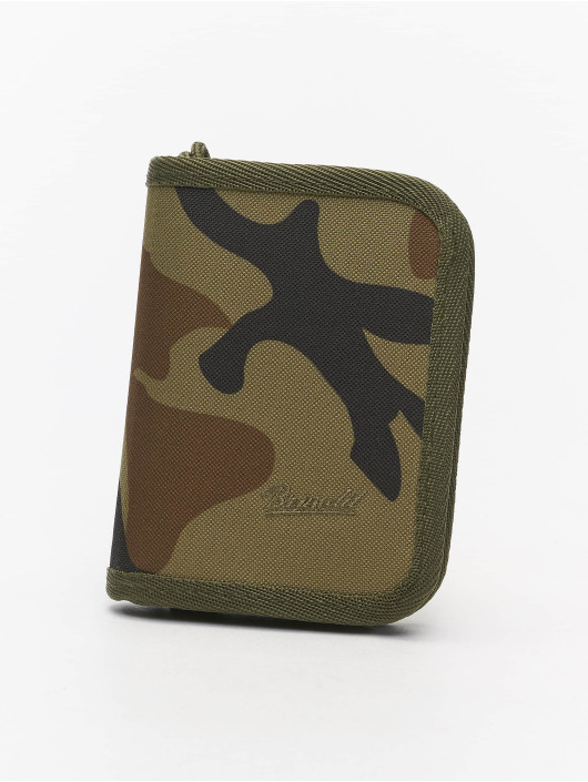 Brandit Plånbok Wallet kamouflage