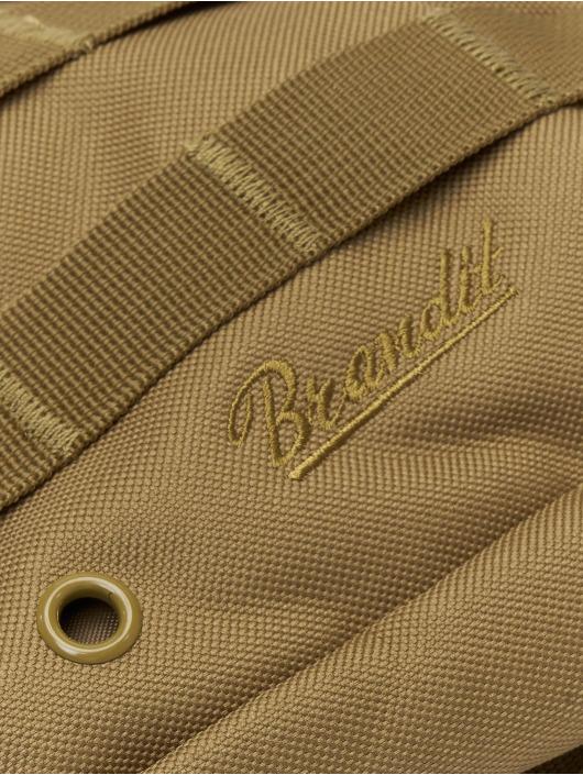 Brandit Plecaki US Cooper Everydaycarry khaki