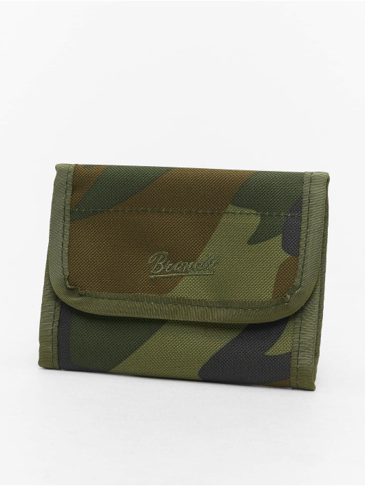 Brandit Portefeuille Five camouflage