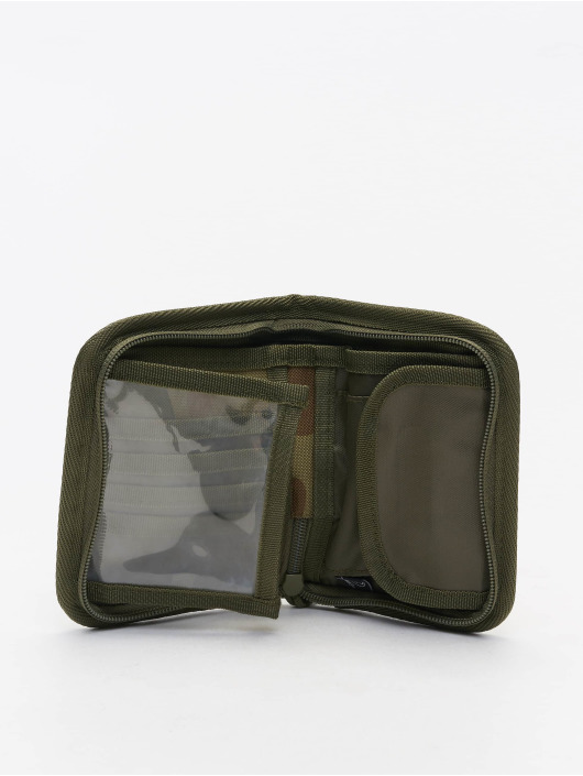 Brandit portemonnee Wallet camouflage