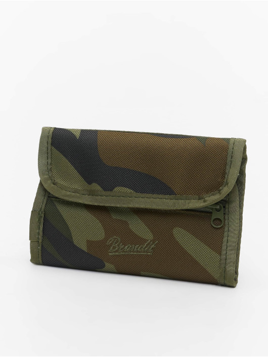 Brandit portemonnee Two camouflage