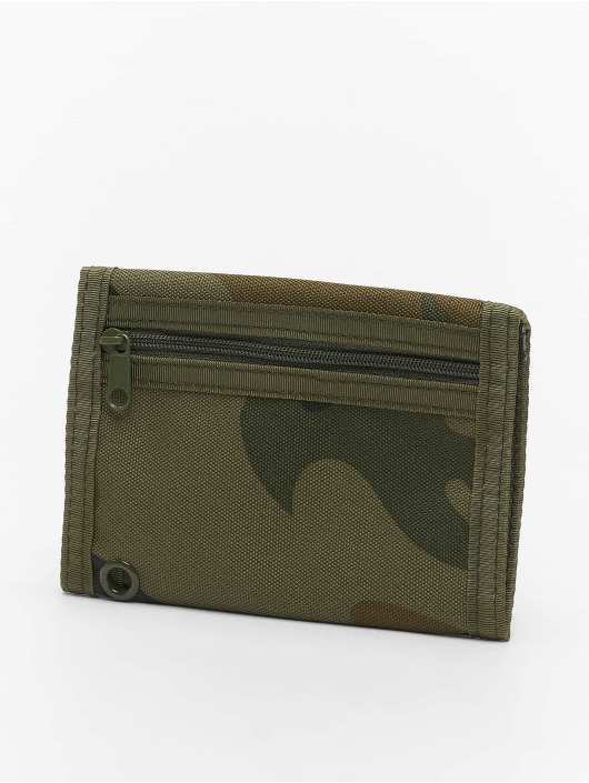Brandit portemonnee Three camouflage
