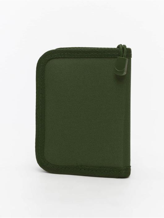 Brandit portemonnee Wallet olijfgroen