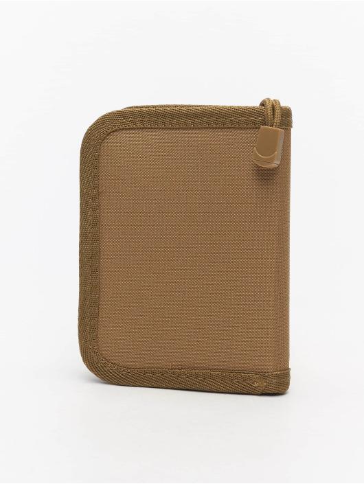 Brandit Portfele Wallet brazowy