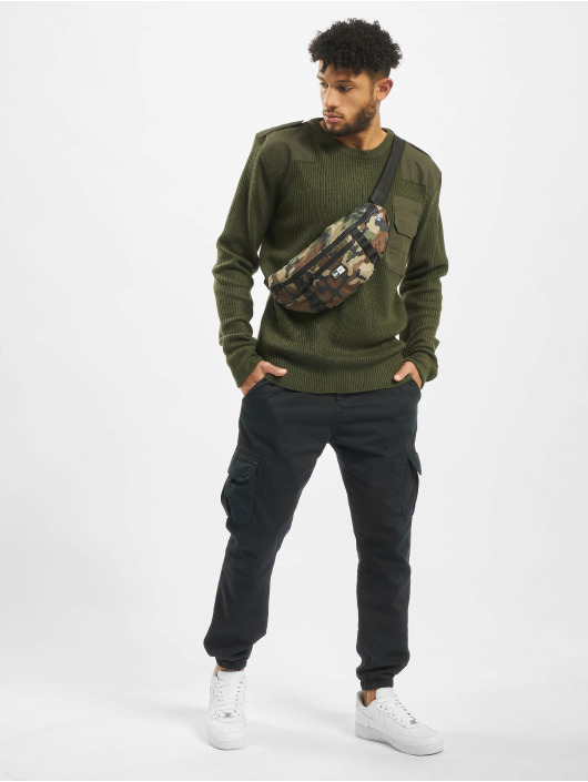 Brandit Pullover BW Classic olive