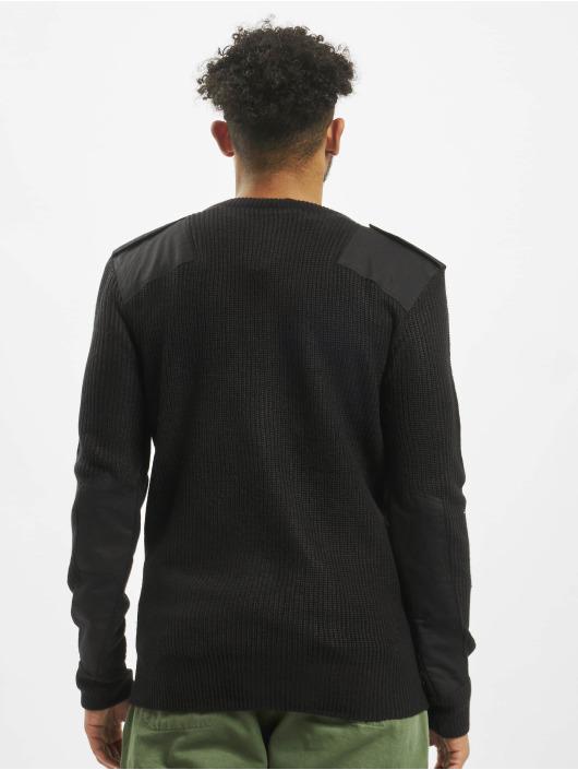 Brandit Pullover BW Classic schwarz