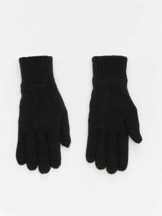 Brandit Rękawiczki Knitted czarny