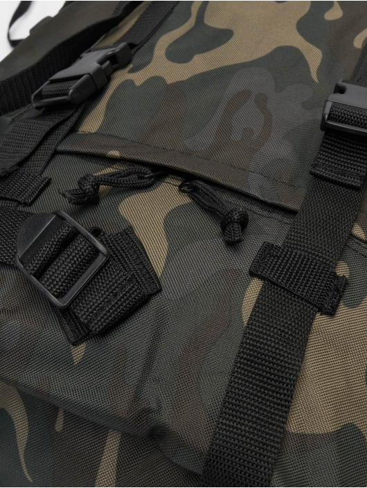 Brandit Reput Nylon camouflage