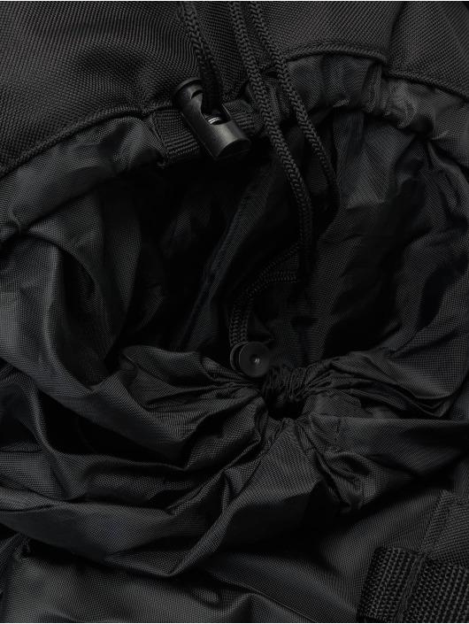 Brandit Rucksack Nylon schwarz