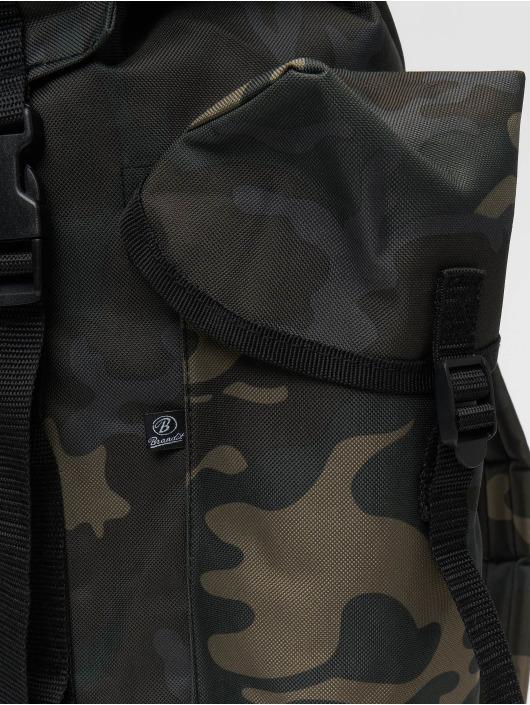 7a6da33dc77 Brandit Accessoires / rugzak Nylon in camouflage 674304