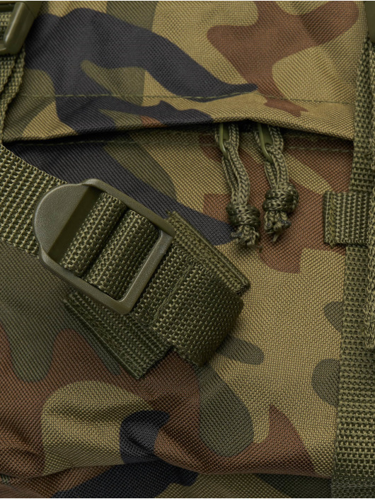Brandit rugzak Nylon camouflage
