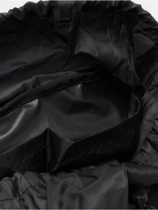 Brandit Ryggsekker Nylon svart