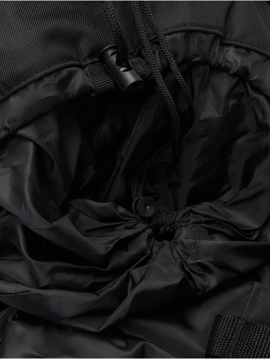 Brandit Sac à Dos Nylon noir