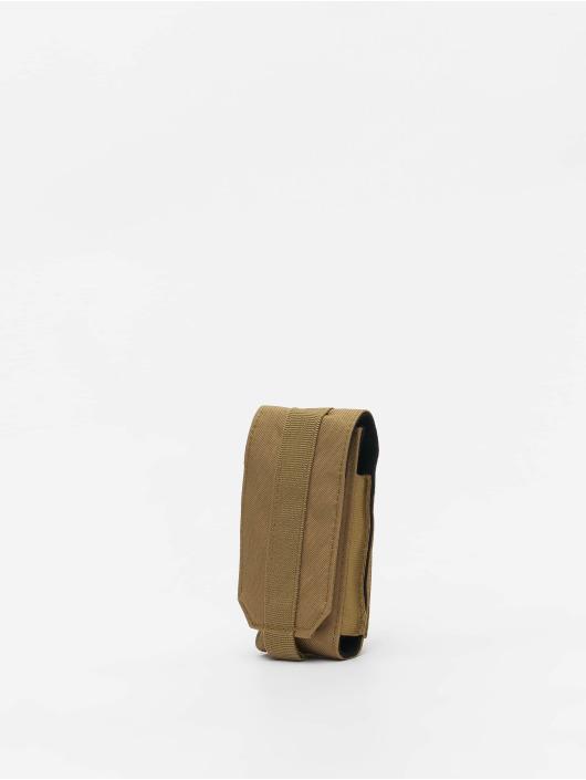 Brandit Sac Molle Phone Large brun