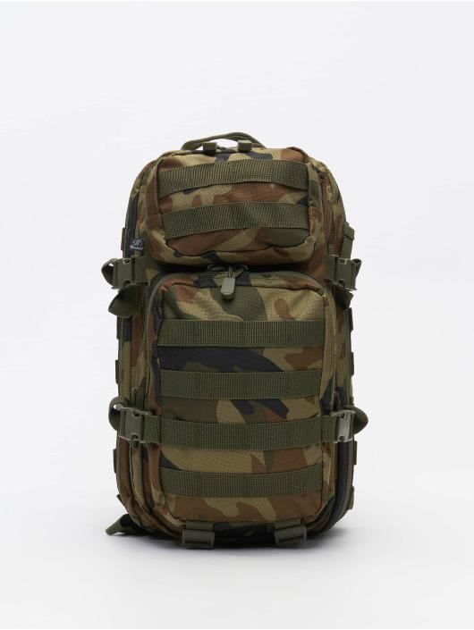 Brandit Sac US Cooper Medium camouflage