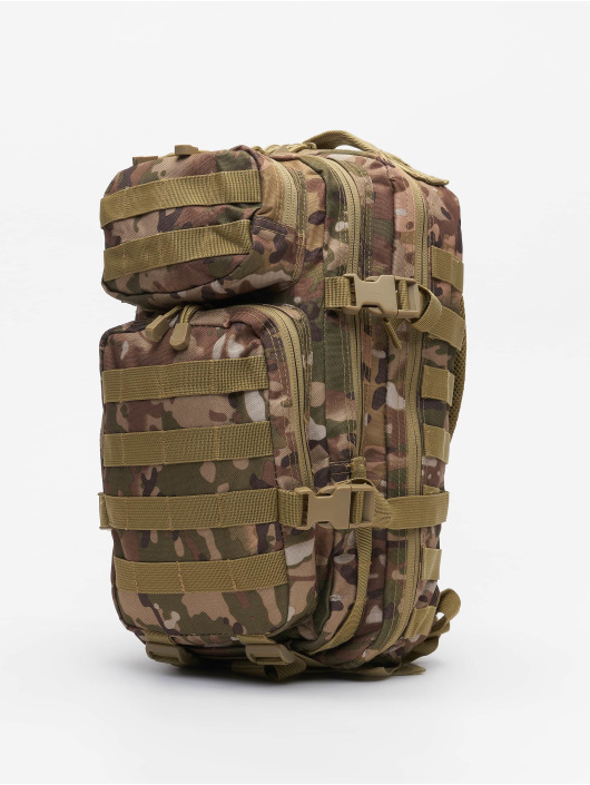 Brandit Sac US Cooper Medium camouflage