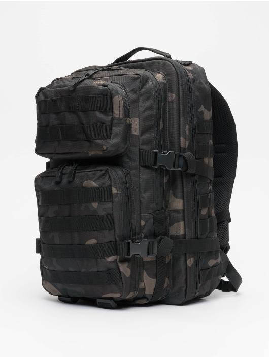Brandit Sac US Cooper Large camouflage
