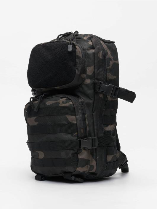 Brandit Sac US Cooper Patch Medium camouflage