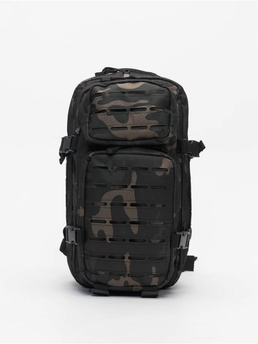 Brandit Sac US Cooper Lasercut Medium camouflage