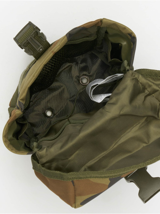Brandit Sac Molle camouflage