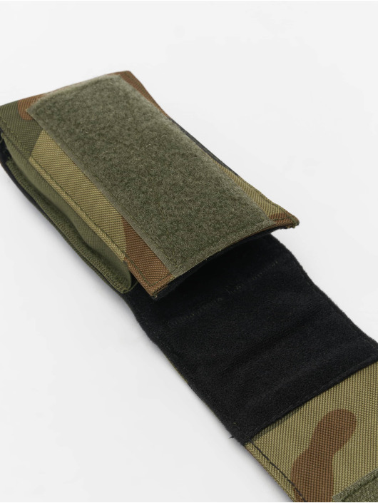 Brandit Sac Molle Phone Large camouflage