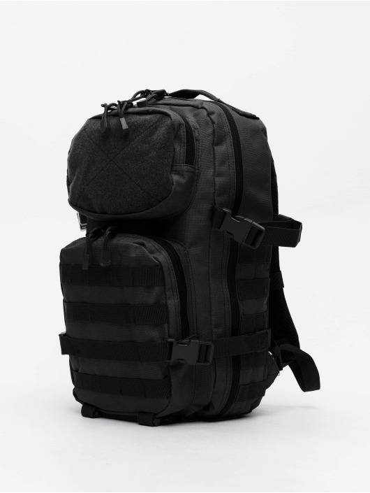 Brandit Sac US Cooper Patch Medium noir