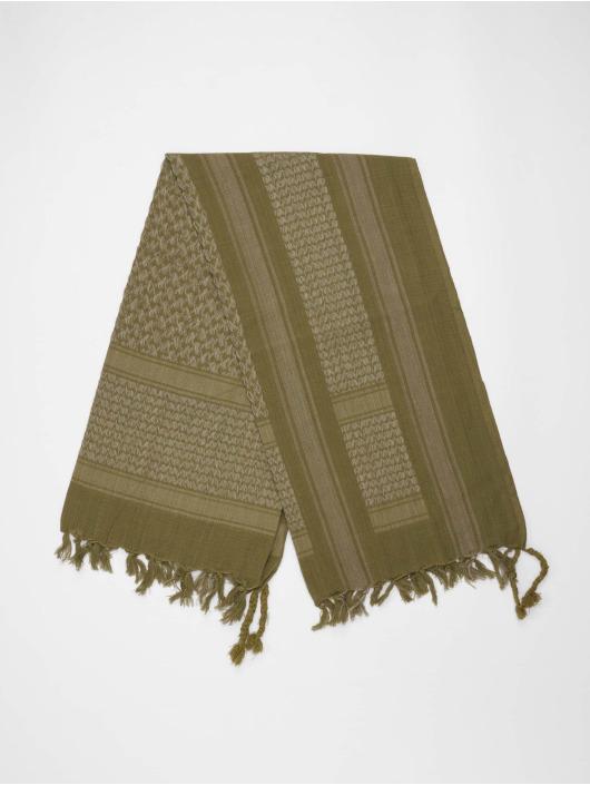 Brandit Schal Shemag beige