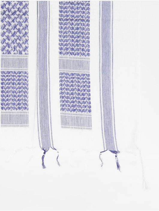Brandit Schal Shemag blau