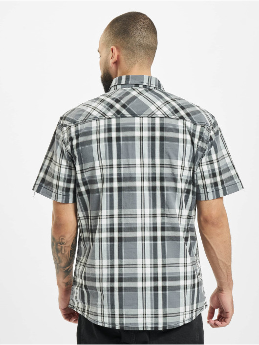 Brandit Shirt Roadstar gray
