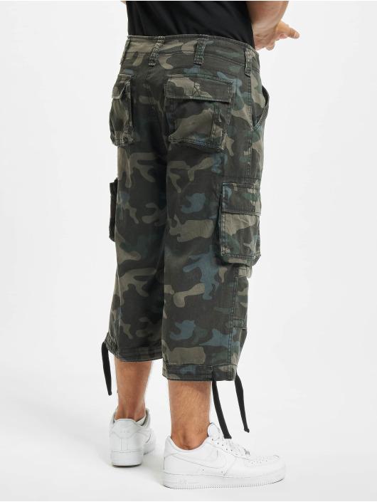 Brandit Short Urban Legend 3/4 camouflage