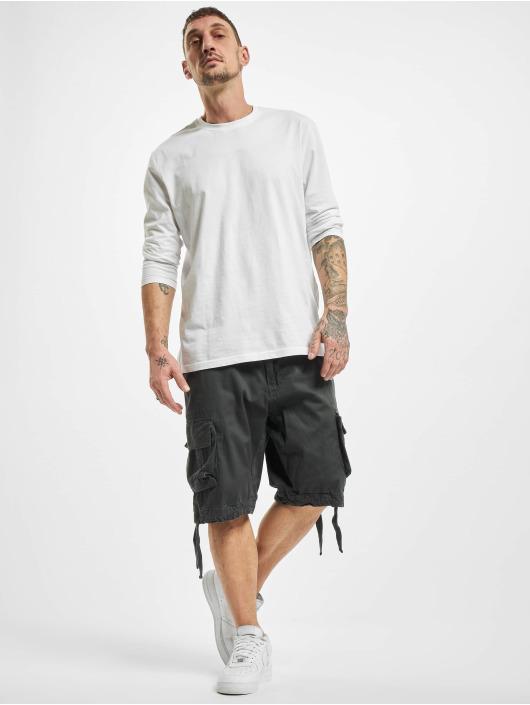 Brandit Short Urban Legend grey