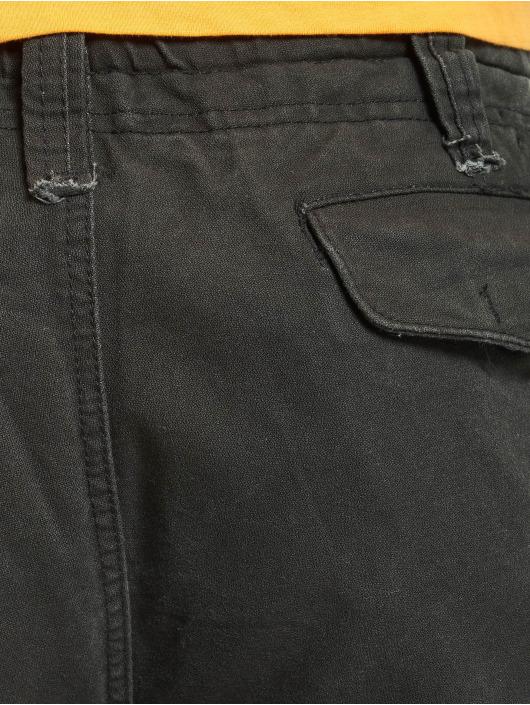 Brandit Short Vintage noir