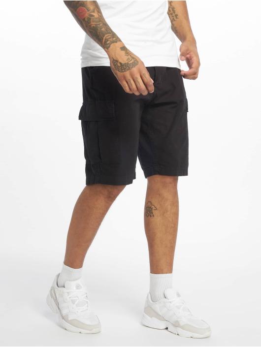 Brandit Short BDU Ripstop noir
