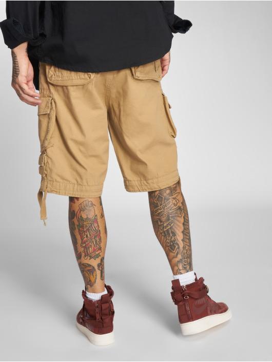 Brandit Shorts Savage Vintage beige
