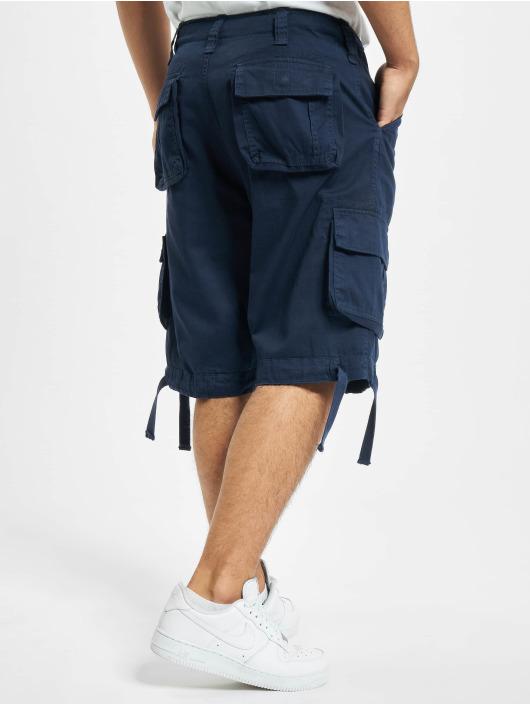 Brandit Shorts Urban Legend blå