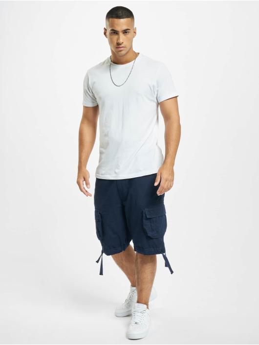 Brandit Shorts Urban Legend blau