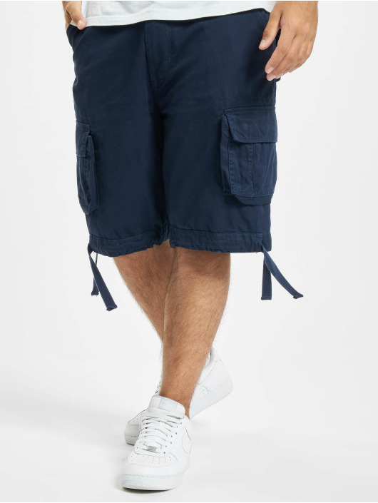 Brandit shorts Urban Legend blauw