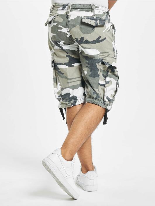 Brandit shorts Vintage bont