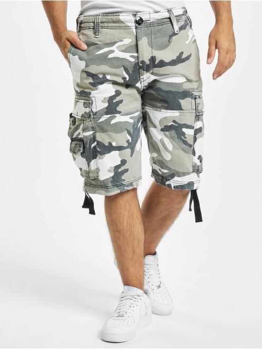 Brandit Shorts Vintage bunt